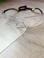 Wilson Hyperion Blynx Protective Eyewear | Black & Neon Green