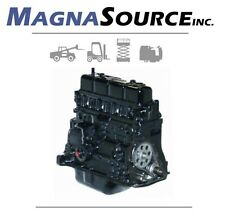 Nissan H20-2 / H20-II Forklift Engine - 13 Month Warranty - MAGNA SOURCE v2