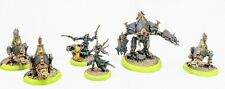 Cryx Army Fully Painted | Warmachine | Privateer Press | Free Shipping