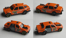 """Hot Wheels-Time attaxi Orange Taxi """"NEED FOR SPEED"""""""