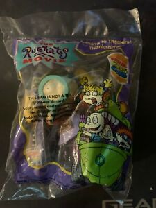 The Rugrats Movie Burger King Kids Club Angelica Toy NEW