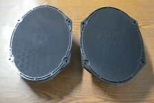 06 07 08 09 10 11 2012 FORD FUSION MILAN LEFT AND RIGHT FRONT SPEAKERS