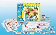 Orchard Toys Shopping List Game Oc003