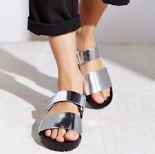 Vagabond Erie Slide Sandals 6