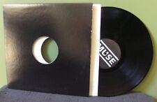 "Muse ""Sunburn"" Remixes 12"" OOP Timo Maas (UK)"