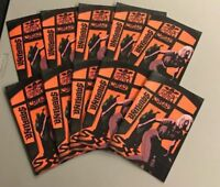 10x CHILLING ADVENTURES OF SABRINA 1 JETPACK COMICS EXCLUSIVE VARIANT Riverdale