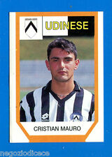 CALCIO FLASH '94 Lampo - Figurina-Sticker n. 314 - C. MAURO - UDINESE -New