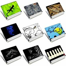 """Laptop Sticker Skin Protector For 11.6"""" -15.4"""" Sony HP Dell Acer Toshiba ASUS"""