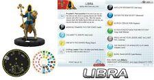LIBRA #037 #37 Superman DC HeroClix Rare