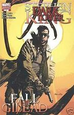 DARK TOWER FALL OF GILEAD #2 VARIANT COVER STEPHEN KING COMIC BOOK MATURE THEME
