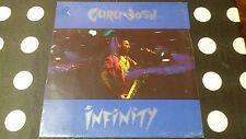 "Guru·Josh ""Infinity"" LP Deconstruction PL 74701 UK & EUROPE 1990"