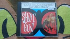 Southern Culture On The Skids - Shot Gun! 1997  very rare promo disc
