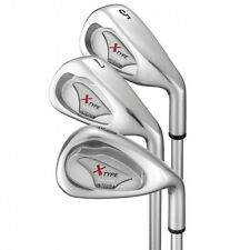 Integra X-Type Tour Series Iron Heads 3 - PW - New