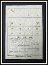 ALBUM raccolta TAGLIANDI JOB DISNEY - Creazioni La Lito - 1935 - DISNEYANA.IT