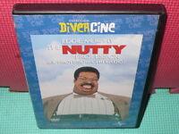 EL PROFESOR CHIFLADO - EDDIE MURPHY - the nutty - dvd