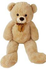 18 x Teddybär 40 cm Latzhose Kuschelbär Kuscheltier Plüschtier waschbar