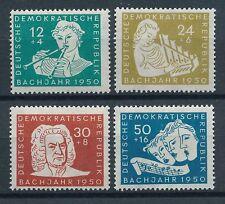 Postfrische Briefmarken der DDR (1949-1990) als Satz