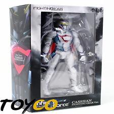 Neo-Human Casshan Tatsunoko Heroes Fighting Gear Infini-T Force Action Figure