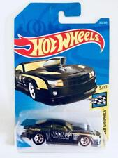HOTWHEELS 2018 '10 PRO STOCK CAMARO - MOON EYES ( HW SPEED GRAPHICS ) - HOT