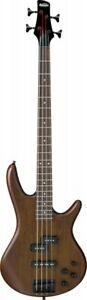 Ibanez GSR200B-WNF Bass Guitar Walnut Flat
