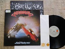 Krokus – Metal Rendez-vous Etichetta: Ariola – ARL 1069 – LP