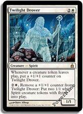 1 FOIL Twilight Drover - White Ravnica City of Guilds Mtg Magic Rare 1x x1