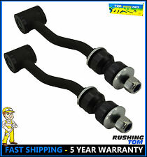 Front Sway Bar End Links Pair (2) Set For Jeep Cherokee & Grand Cherokee K3174
