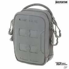 MAXPEDITION CAP Compact Admin Pouch AGR Advanced Gear Research (Gray)
