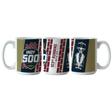 2019 Indianapolis 500 103RD Running Event Collector Coffee Cup Mug