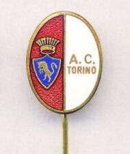 calcio distintivo pin  AC TORINO vecchio e smalto