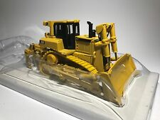 CAT D8R s2 TRACK-TYPE SINGLE RIPPER TRACTOR scale 1:50 55099 diecast model toy
