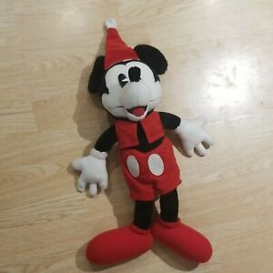 GUND Mickey Mouse Disney Plush 18 Inches Free Shipping