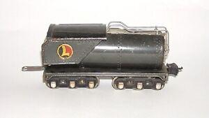 Lionel No. 263W Prewar Sheet Metal Tender 763E & 263 NO RESERVE (DAKOTApaul)