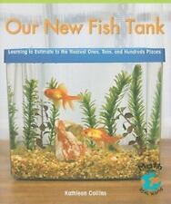 Our New Fish Tank: Learning to Estimate to the Nearest Ones, Tens, and Hundreds