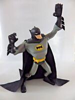 Grande figurine HASBRO BATMAN 24 cm articulé C7550 animated série 2004