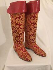 Manolo Blahnik Ladies Boots