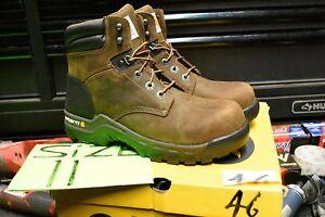 work boots Carhartt Women's Rugged Flex 6 Inch Comp Toe CWF5355 Work Boot
