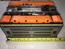 2015 Fiat 500e 6 cells lithium battery module 50 AH tested 22.2V (Tesla)