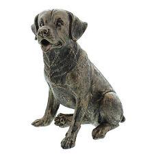 Juliana Small Bronze Dog Ornament 58413
