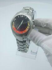 Fossil JR8115 unisex watch BigTic ana/digi  JR-8115 analog 5 ATM