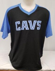 Brand New Men's Mitchell & Ness NBA Cleveland Cavaliers Mesh Shirt Jersey XL