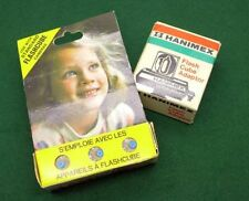 Hanimex Vintage Camera Parts & Accessories