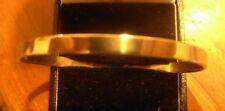 Handmade 9 Carat Fine Bracelets