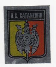 figurina CAMPIONI E CAMPIONATO 90/91 1990/91 numero A30 CATANZARO