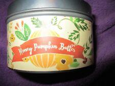 Bloom & Prosper Honey Pumpkin Butter Scented Candle