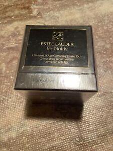 Estee Lauder Re-Nutriv Ultimate Lifting Eye Creme