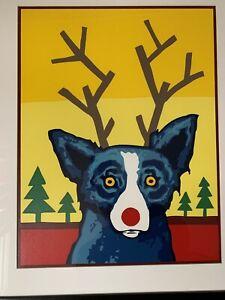 George Rodrigue, Blue Dog, Truly Rudy