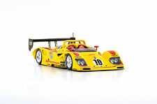 43DA95 Spark 1/43:Kremer K8 n.10 Winner 24H Daytona 1995  Lassig-Bouchut-Werner