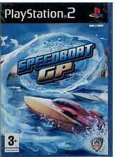 Speedboat GP (PS2 Nuevo)