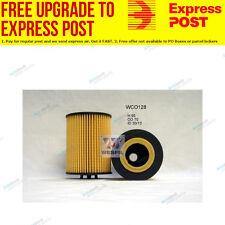 Wesfil Oil Filter WCO128 fits BMW 6 Series 650 i (E63),650 i (E64)